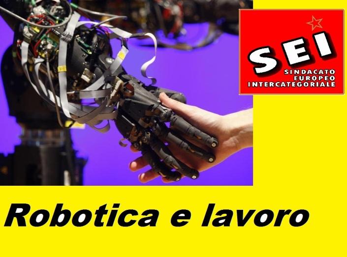 Robotica (SEI marzo 2017)