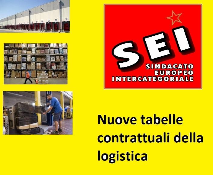 Tabelle logistica 2018 (SEI)