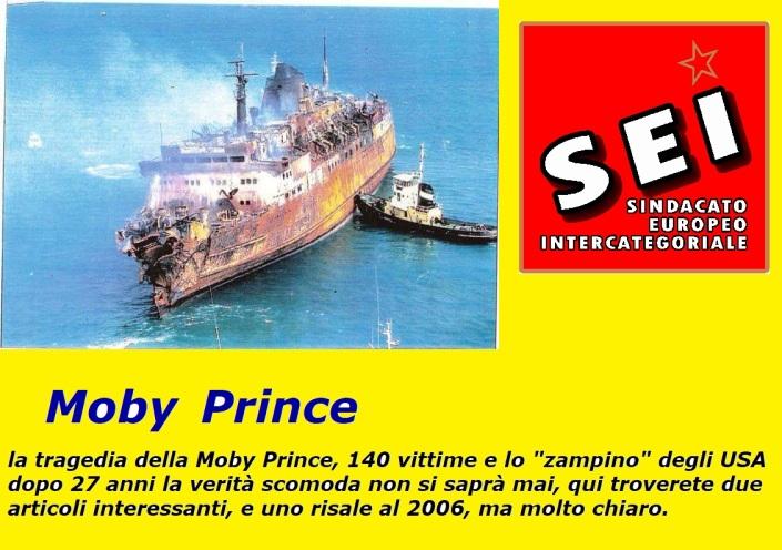 Moby Prince (SEI gennaio 2018)